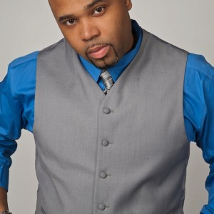 "Dwight ""db"" Bazemore - Christian Comedian / Emcee in Philadelphia, Pennsylvania"