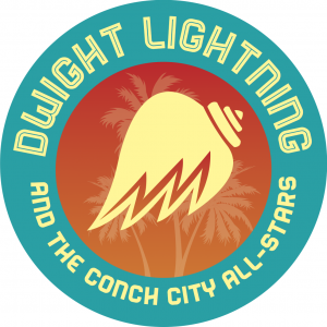 Dwight Lightning and the Conch City All-Stars - Beach Music / Party Band in Indianapolis, Indiana