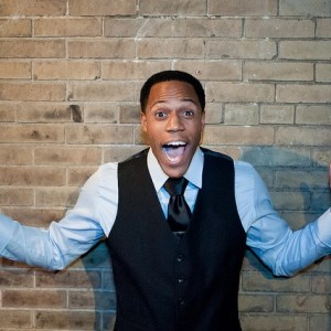 Dwight Simmons - Stand-Up Comedian / Comedy Show in Indianapolis, Indiana
