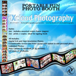 dXcloud Photography - Photo Booths / Wedding Entertainment in Jersey City, New Jersey