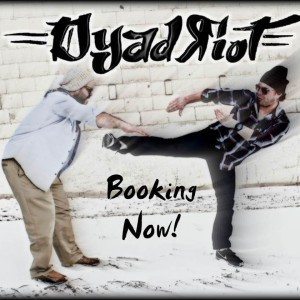 DyadRiot - Pop Music / Cover Band in St Paul, Minnesota