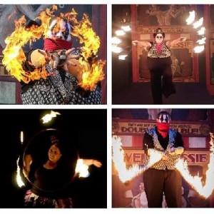 DYEnamic Flame - Fire Performer / Fire Eater in Butler, Pennsylvania