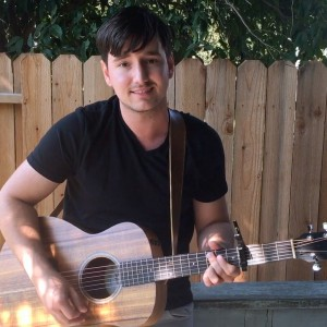 Dylan Kline Music - Singing Guitarist in Sacramento, California