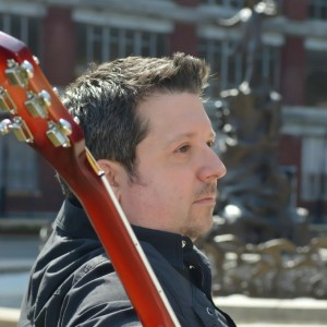 Dylan McGuire/Dylan McGuire Band - Singing Guitarist / Alternative Band in Philadelphia, Pennsylvania