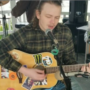 Dylan Peace - Singing Guitarist / Acoustic Band in Noxon, Montana