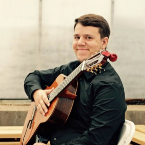 Dylan Price - Classical Guitarist in Bloomington, Illinois