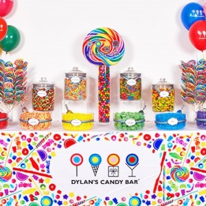 Dylan's Candy Bar - Candy & Dessert Buffets / Venue in Miami Beach, Florida