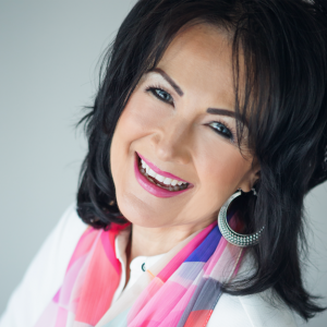 DEBRA FOSTER - Motivational Speaker / Christian Speaker in Edmonton, Alberta