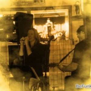 Dynamic Duo - Acoustic Band in Port Jefferson, New York