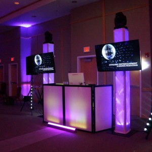 Dynamic Entertainment & Lighting Productions - Wedding DJ / Lighting Company in Morgantown, West Virginia