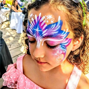 Dynamic Faces - Caricaturist / Children's Party Entertainment in Oakley, California