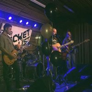 Bucket List - Cover Band / College Entertainment in Bridgewater, Nova Scotia