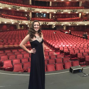 Dynamic performer - Classical Singer in Palm Beach Gardens, Florida