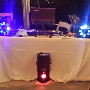 Dynamic Vision Prod. - DJ / Wedding DJ in Greensboro, North Carolina