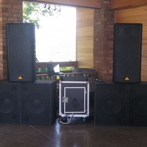 Dynamite DJ Service - Wedding DJ / Wedding Entertainment in Ashland City, Tennessee