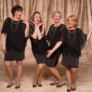 Dynamix - Barbershop Quartet / A Cappella Group in Overland Park, Kansas