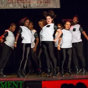 Dynasty Dance Crew