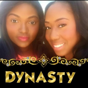 Dynasty - Gospel Music Group / Christian Band in Miami, Florida