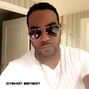 Dyshon Benson - R&B Vocalist in Folcroft, Pennsylvania