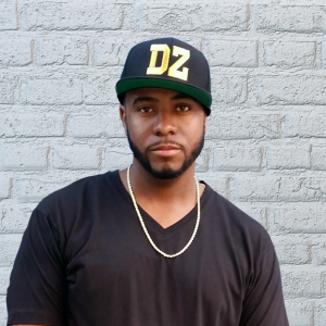 Dz - Hip Hop Artist / Christian Rapper in Brooklyn, New York
