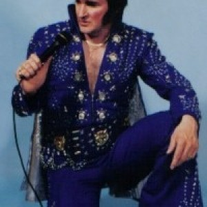 Bob Lovelace - Elvis Impersonator - Tribute Artist in Cincinnati, Ohio