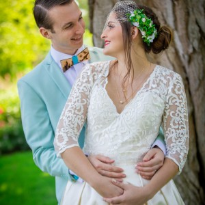 E4 Digital Marketing - Wedding Photographer in Ferndale, Michigan