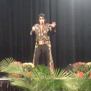 E and Company Entertainment - Elvis Impersonator / Tribute Artist in Port Richey, Florida