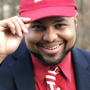 E Craig  - Stand-Up Comedian in Marietta, Georgia