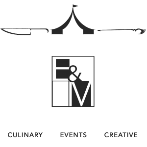 E & M Culinary Events and Creative - Caterer in West Palm Beach, Florida