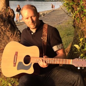 Earl Jenkins, Singer/Songwriter - Singing Guitarist / Wedding Musicians in Vancouver, British Columbia
