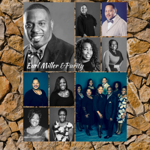 Earl Miller and Purity - Christian Band / Gospel Music Group in Odenton, Maryland