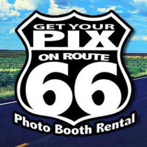 Get Your Pix On Route 66 Photo Booth Rental - Photo Booths in Phoenix, Arizona