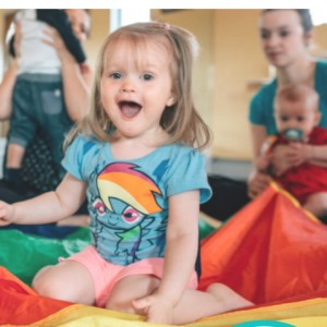 Early Childhood Music Parties - Children's Music / Children's Party Entertainment in Anchorage, Alaska