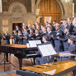 Empire City Men's Chorus - Choir in New York City, New York