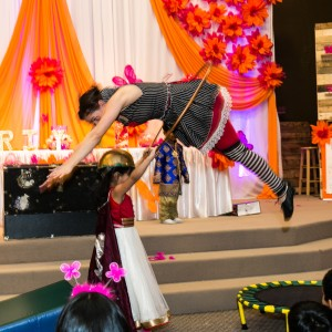 Earth Fairy Entertainment - Face Painter / Children's Party Magician in Hillsboro, Oregon
