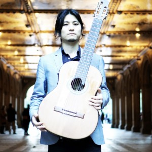 Yuto Kanazawa Guitarist - Jazz Band / Bolero Band in New York City, New York
