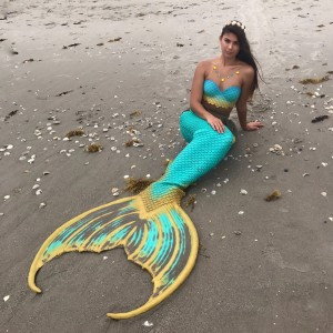 East Coast Mermaid.FL - Children's Party Entertainment in Palm Bay, Florida