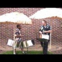 East Coast Pan Collective - Steel Drum Band / Caribbean/Island Music in Newark, Delaware