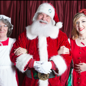 East Coast Santa - Santa Claus / Holiday Entertainment in Suffolk, Virginia