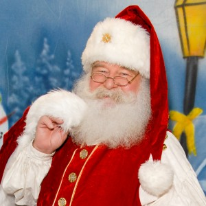East Dallas Santa - Santa Claus in Dallas, Texas