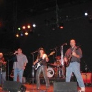 East Side Live - Classic Rock Band in Winchester, Virginia