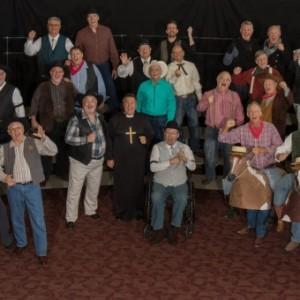 East Valley Barbershop Harmonizers - A Cappella Group / Barbershop Quartet in Mesa, Arizona