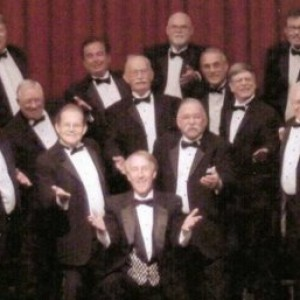 Men of Harmony Barbershop Chorus