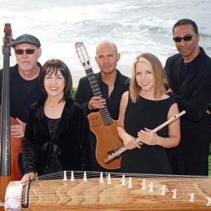East West Jazz Band - Jazz Band / Alternative Band in San Diego, California