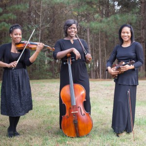 East West Strings - String Quartet / Classical Ensemble in Atlanta, Georgia
