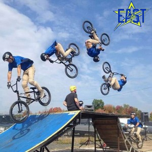 Easten Action Sports Teams - Sports Exhibition in Springfield, Massachusetts