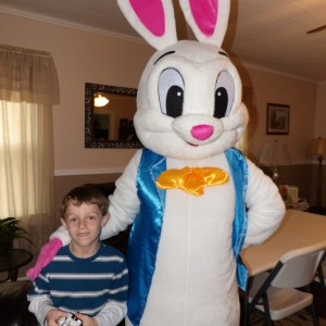 All Events Easter Bunny - Costume Rentals / Costumed Character in Charlotte, North Carolina