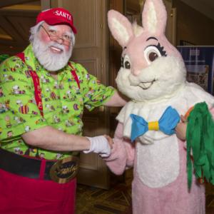 Easter Bunny Las Vegas - Easter Bunny in Las Vegas, Nevada