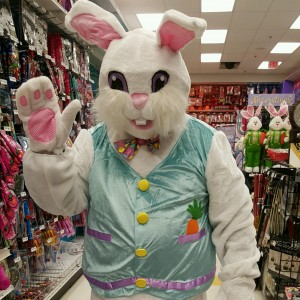 Milwaukee Easter Bunny - Easter Bunny / Children's Party Entertainment in Milwaukee, Wisconsin