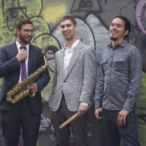 Eastern Cut Jazz Band Boston - Jazz Band / Pop Music in Boston, Massachusetts